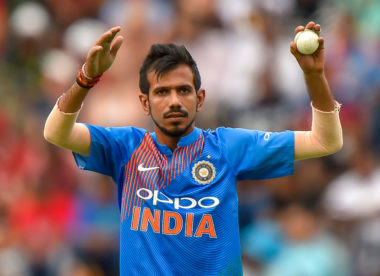 'We're making mistakes in the death overs' – Yuzvendra Chahal