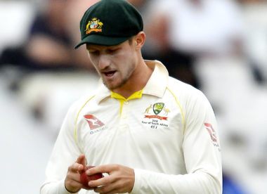 Cameron Bancroft given Western Australia contract