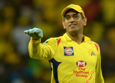 'Amazing how MS Dhoni stays so calm under pressure' – Shane Watson