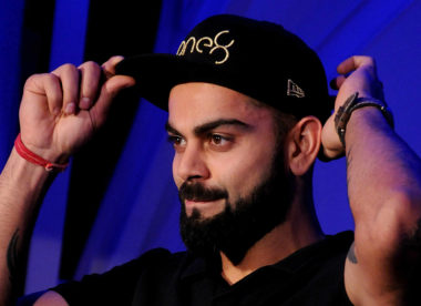 Virat Kohli to miss Afghanistan Test — 'for a good cause,' says chief selector