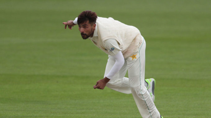 Mohammad Amir: 'The day I leave cricket I want to be considered one of the greatest'
