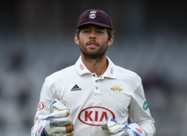 Why Ben Foakes should be England's No.1 Test wicketkeeper