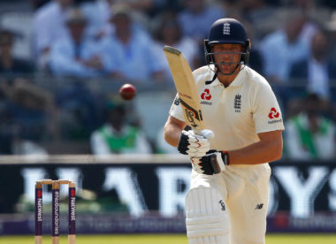 'The game is about making good decisions ball after ball' — Jos Buttler