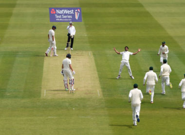 Flashpoints: England v Pakistan, first Test, day 1