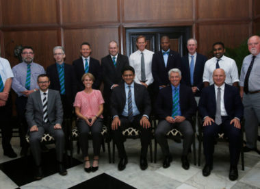 ICC Cricket Committee decides against scrapping the toss