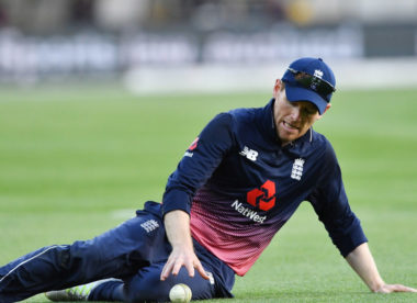 Eoin Morgan out of ICC World XI squad