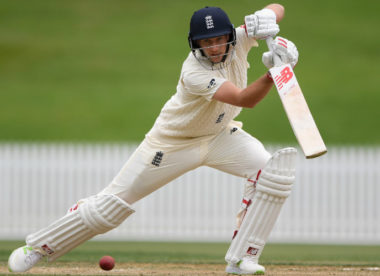 'Matter of time' — Joe Root not fussed about century drought