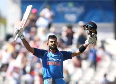 Surrey sign Virat Kohli as their overseas player in June