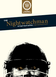 The Nightwatchman: Issue 6