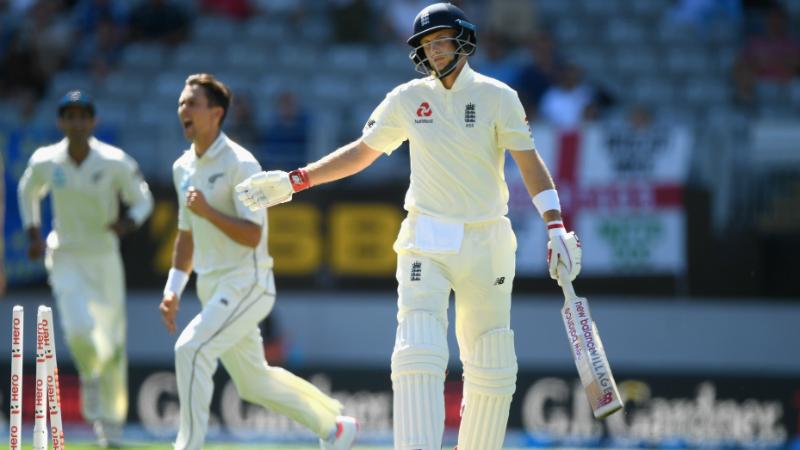 Roote has hit nine half-centuries in his last nine Tests without crossing three figures