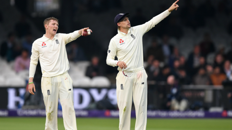 <em>'Joe (Root) wants to build a culture now after the winter' - Bess</em>