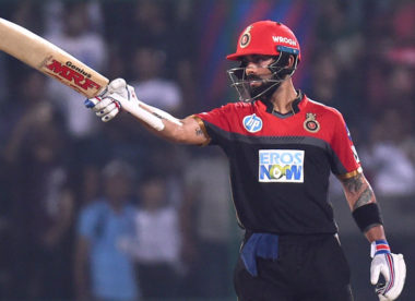 Kohli picks 2016 IPL ton against Kings XI Punjab as 'most fun innings'
