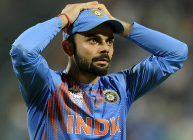 'We deserved to lose this game' – Virat Kohli