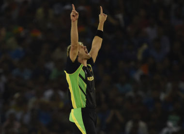 'MS Dhoni galvanised the whole group' — Shane Watson