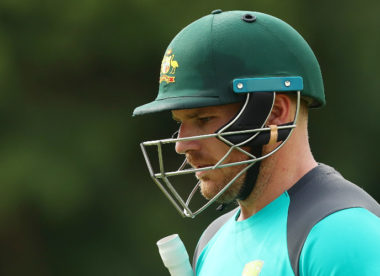 'England are setting a one-day benchmark for the world' – Aaron Finch