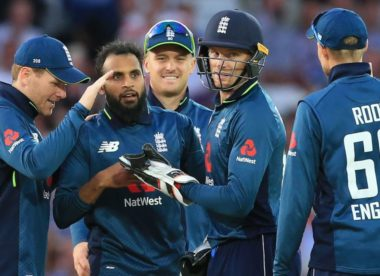 'Would have troubled a full-strength Australia as well' – Adil Rashid
