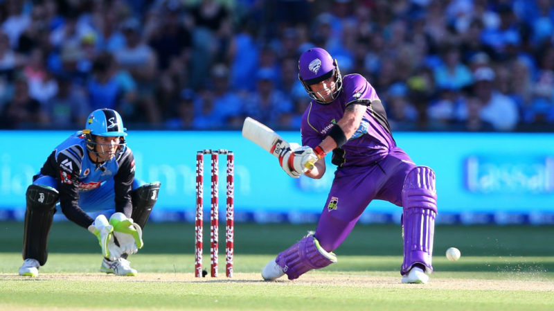 The Big Bash League gained prominence during the Sutherland era