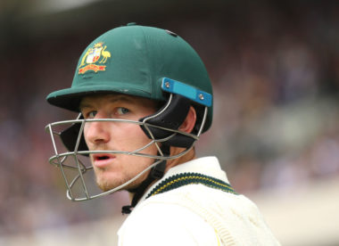 'You ride the waves of grieving' – Bancroft picks himself up after Newlands saga