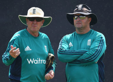 Farbrace emerges as clear favourite to replace Bayliss as England coach