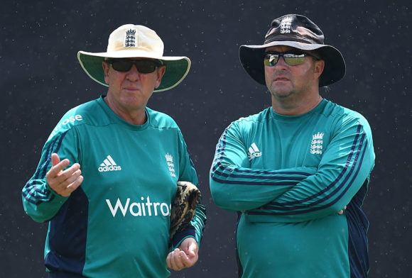 Paul Farbrace to coach England in T20Is against Australia, India