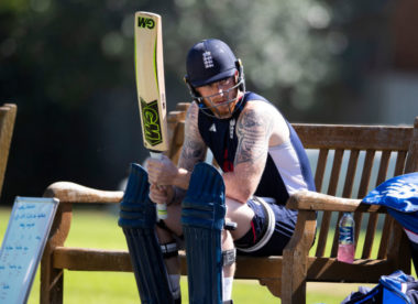 Ben Stokes set for return – but Joe Root needn't fret about his place
