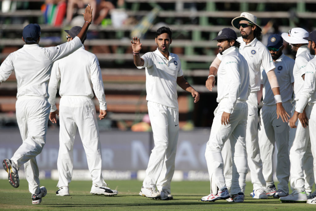 India have their most complete pace attack in ages, says Tendulkar