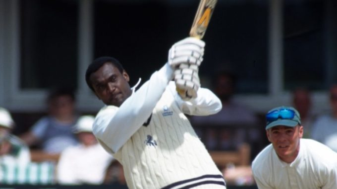 County cricket's greatest overseas players: Kent