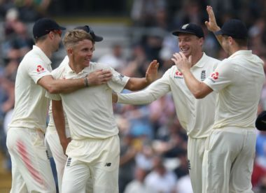 Flashpoints: England v Pakistan, second Test – day 1