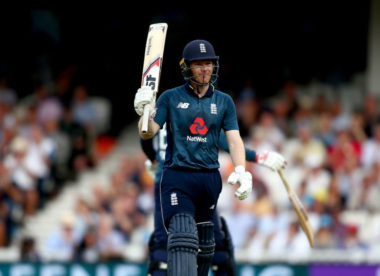 'Scotland game kicked us into touch' – Eoin Morgan