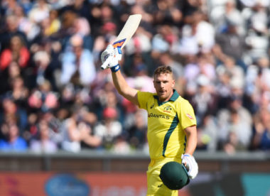 'Mental scars for England at World Cup, not us' – Aaron Finch