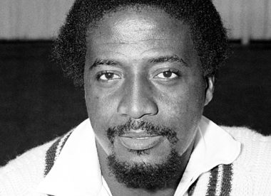 Fast, deadly & loveable: The real Sylvester Clarke