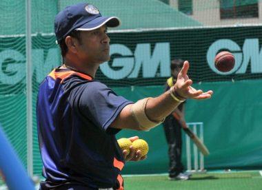 Arjun Tendulkar selected in India under 19s squad