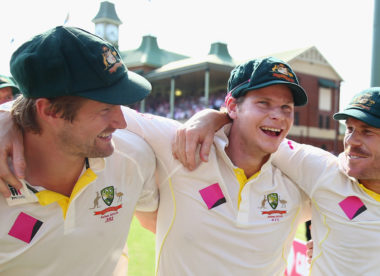 Shane Watson wants Steve Smith, David Warner to play in BBL