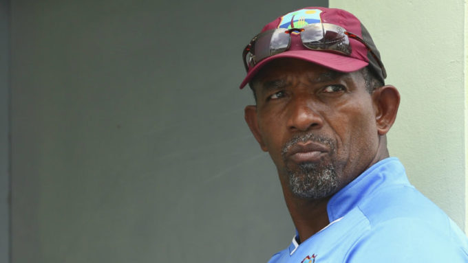 Cricket West Indies admit liability in Phil Simmons' dismissal case