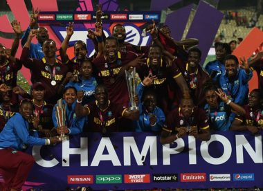 Women's World T20 2018 schedule revealed