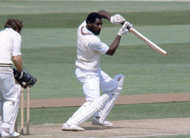 County cricket's greatest overseas players: Somerset