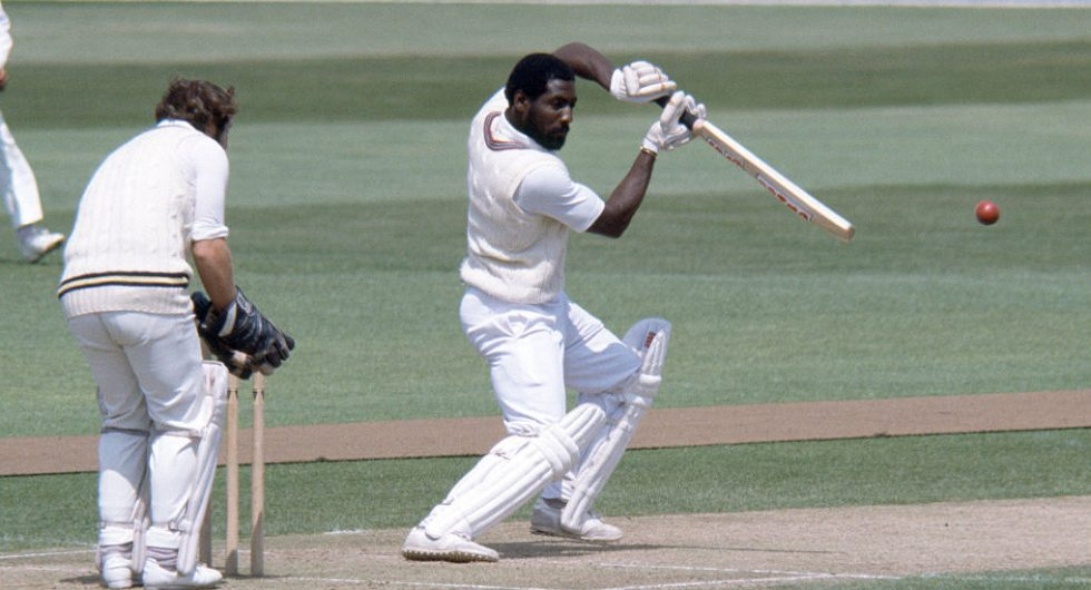 Sir Viv Richards is Greatest Cricket Batsman of all time.