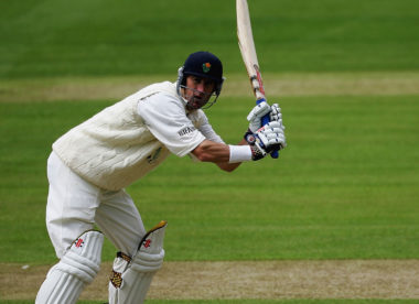 County cricket's greatest overseas players: Glamorgan