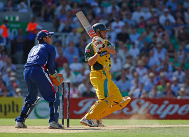 England v Australia in ODIs – the ultimate quiz