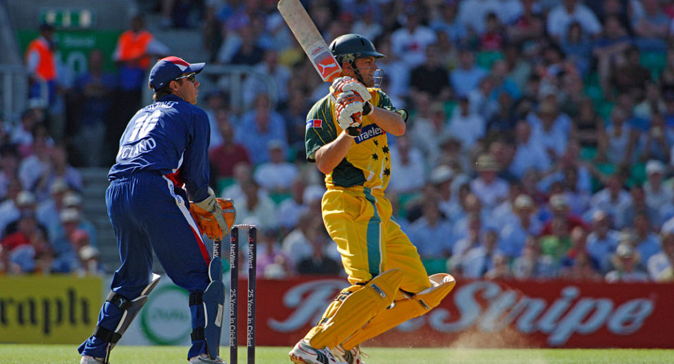 England v Australia ODI Quiz