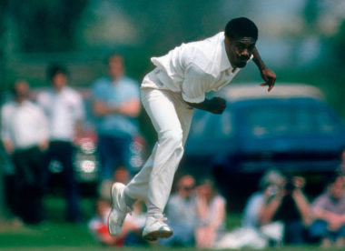 County cricket's greatest overseas players: Derbyshire