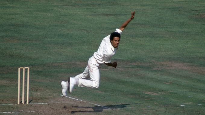 County cricket's greatest overseas players: Essex