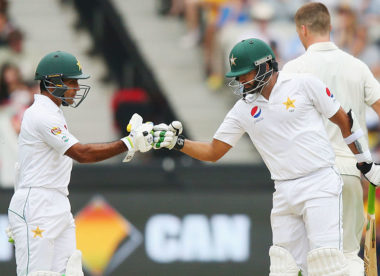 Pakistan batsmen Azhar Ali & Asad Shafiq line up county deals