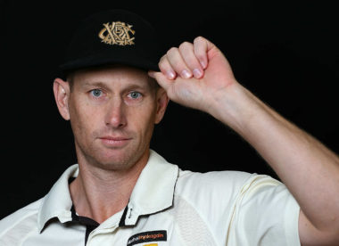 Cameron Bancroft 'certainly has my backing' — Adam Voges