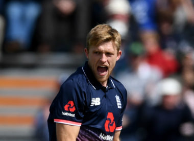 'Yorkshire threatened to rip my contract up' – David Willey