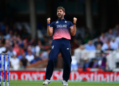 How to break partnerships with Liam Plunkett