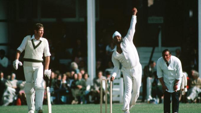 County cricket's greatest overseas players: Northamptonshire