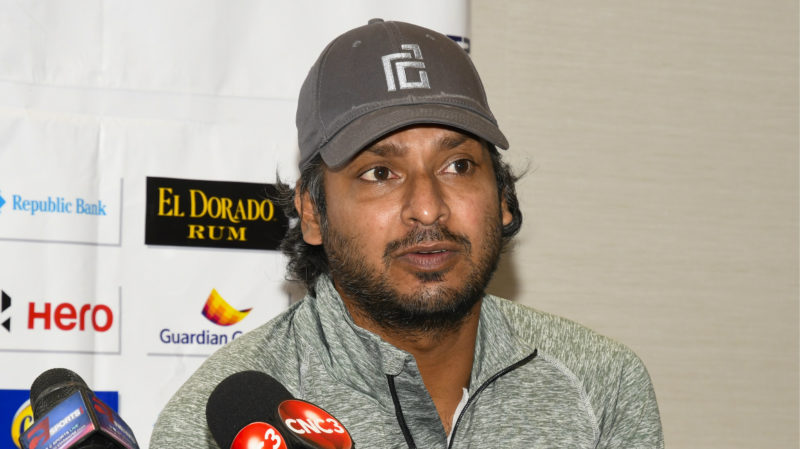 'I absolutely think umpires should be very strict on ball tampering' – Sangakkara