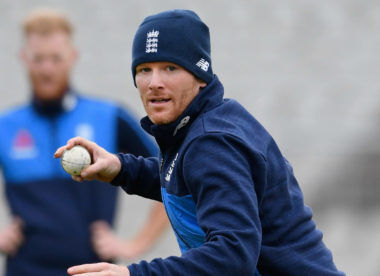 'Absolutely not' – Eoin Morgan against tweaking rules to field Jofra Archer