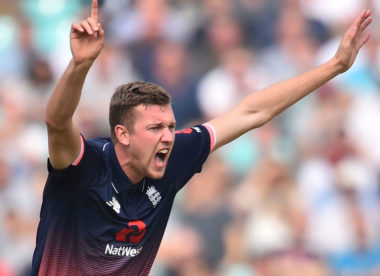 Ball recalled as ODI cover for Woakes